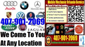 Auto Service Near Me >> Foreign Car Repair Orlando Fl Mobile European German Auto