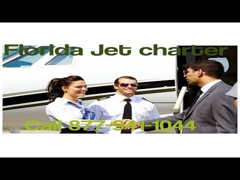 Rent Private Jet Charter Flight Service Orlando Florida